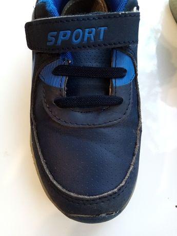Кроссовки, туфли длямальчика