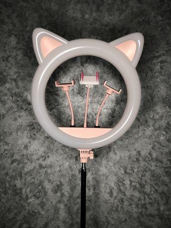 Селфи лампа селфи свет LED Лампа46*см
