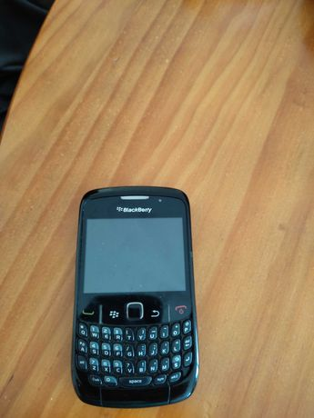 Black Berry 8520 desbloqueado