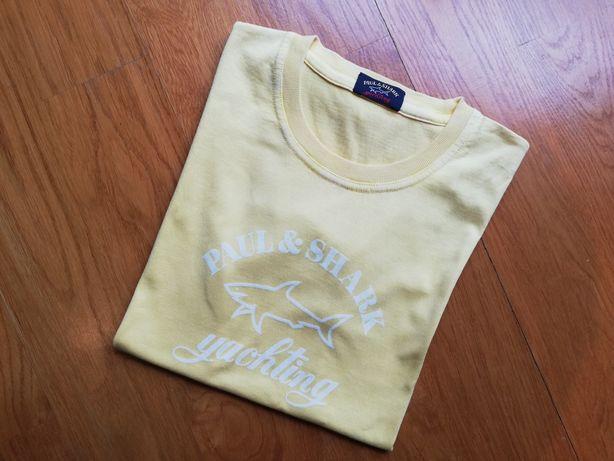 T-shirt Paul & Shark 10 anos