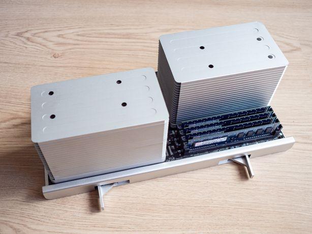 Tabuleiro 2 Processadores xeon - Mac Pro 5,1 (2010 e 2012) - A1289