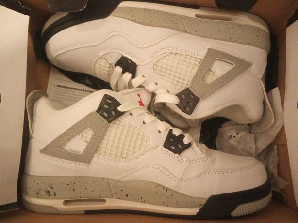 Buty damskie Nike Jordan Air