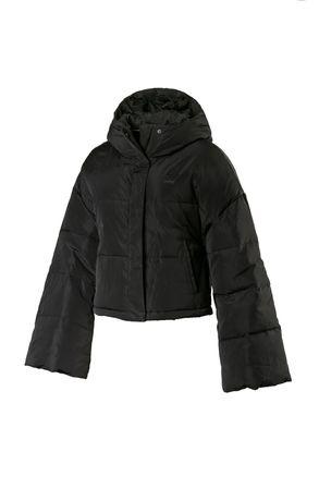 Зимняя куртка пуховик Puma