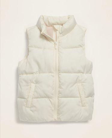 Жилет НОВЫЙ жилетка детская куртка курточка