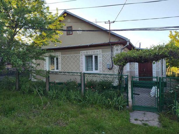 Будинок в м.Волочиськ