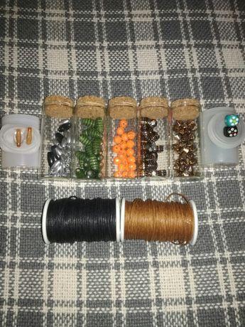 Vendo Material Para Fazer Fios/Colares/Pulseiras