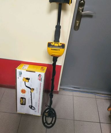 Металошукач Garet 250