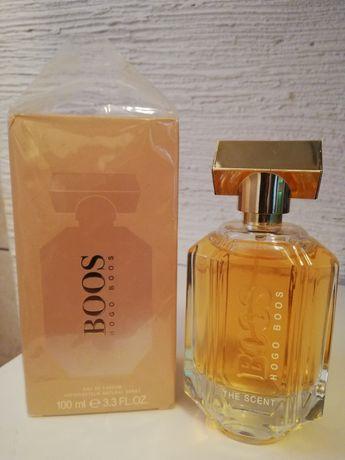 Perfumy H.Boss - zamiennik.