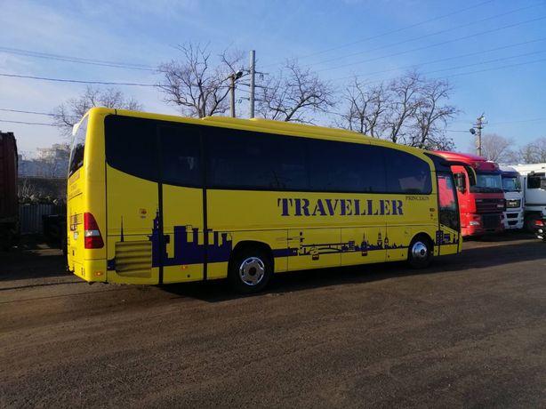 Аренда микроавтобуса, автобуса, пассажирские перевозки