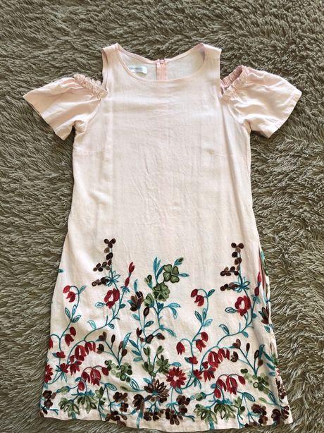 Жіноча сукня, Женское платье