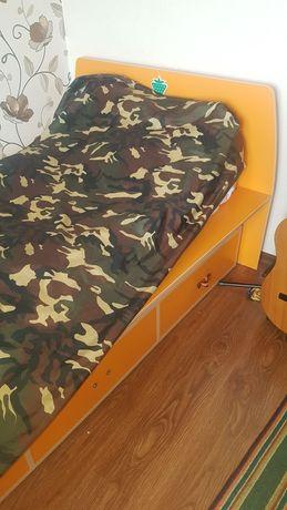 Кровать cilek. Подростковая кровать