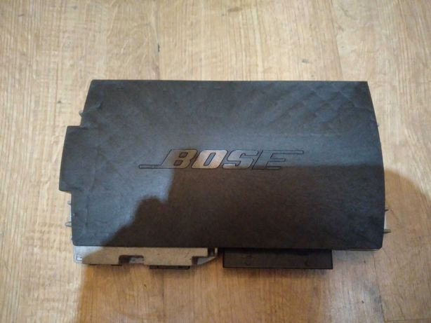 Wzmaniacz BOSSE Audi Q3, A3