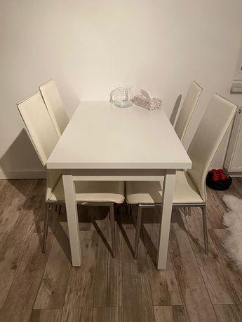 Krzesła - 4 sztuki