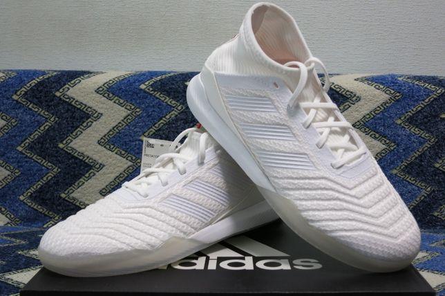 adidas Predator Tango 18.3 TR р.39 футзалки