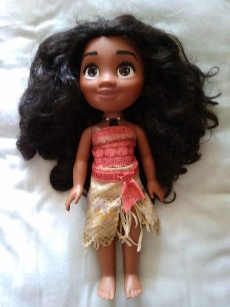 Продам куклу Моана