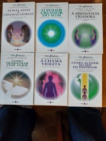 Editorial Estampa, vários livros