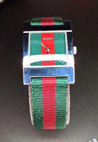 Relógio de Senhora Gucci 7700L novo