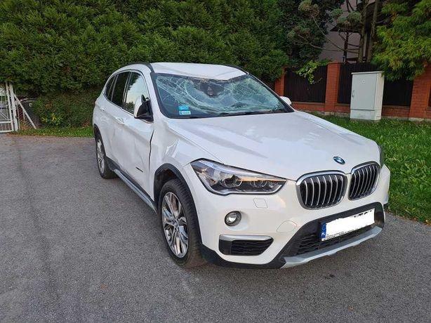 BMW X1 F48 xDrive X-Line 20i LIFT Salon PL 1wł 2018r. Tarnów