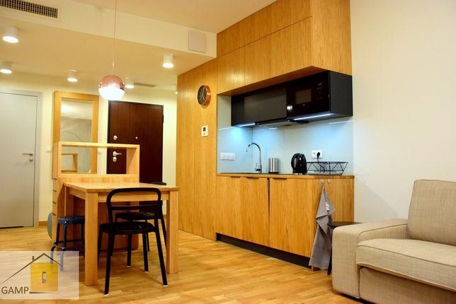 2-pok apartament Angel Wawel *basen/recepcja*[ENG]