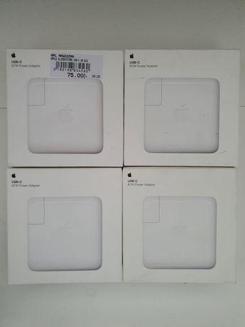 Блок питания Apple 87W USB-C Power Adapter (MacBook Pro 15) original