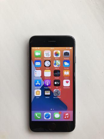 Iphone 6s 32gb space gray neverlock