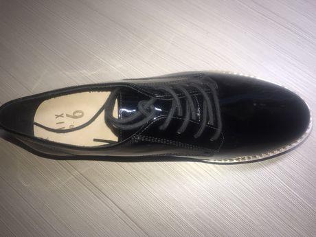 Туфли из США