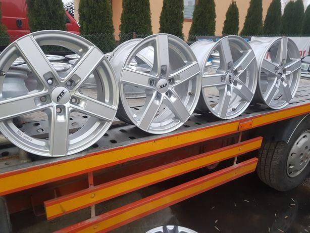 Felgi Aluminiowe Volkswagen-Audi R16 5x112 ET48-7J
