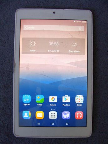 """Tablet Alcatel OneTouch Pixi 3 8"""" WiFi"""