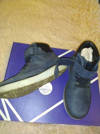 Ботинки демисезонные Geox 31 размер