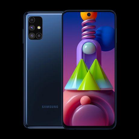 Samsung M51 6GB, 128GB, 7000 mah