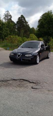 Продам Alfa Romeo 156