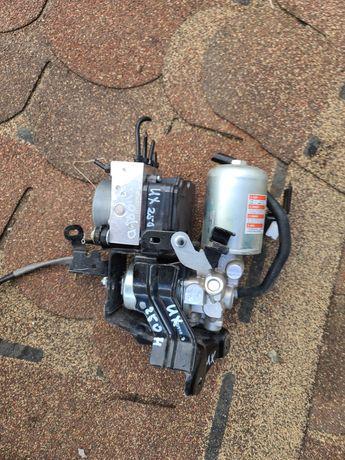 Блок помпа ABS Lexus UX 250 Hybrid лексус ЗАПЧАСТИ АБС