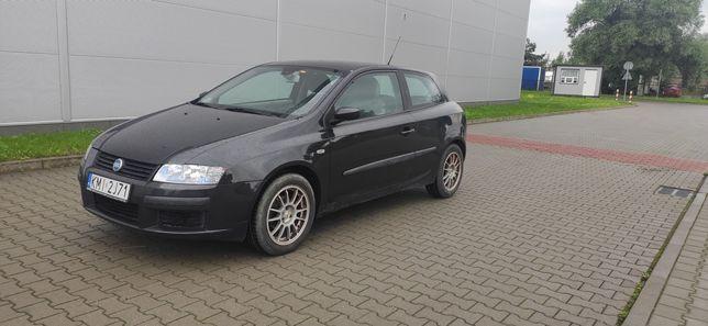 Fiat Stilo klima LPG butla 10lat ważna 20 zł 100 km opłaty na rok !!!