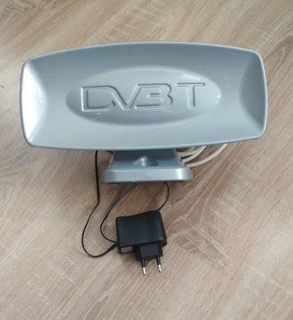Sprzedam antenę pokojową do odbioru telewizji DVBT