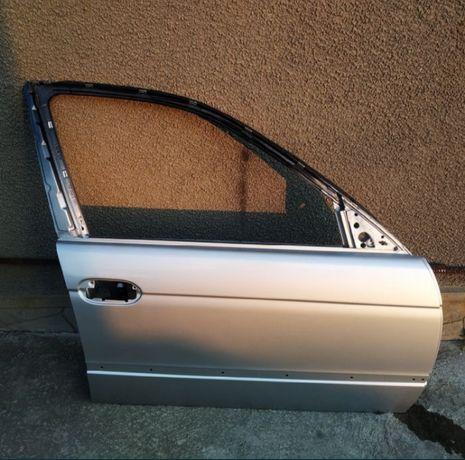 Дверь BMW E39 передняя правая ( идеал )