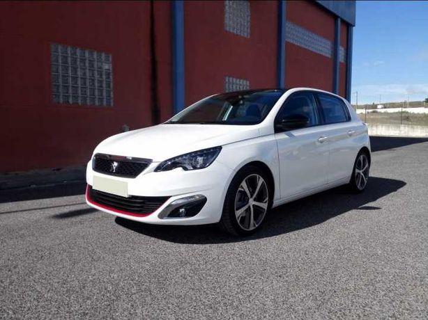 Peugeot 308 1.6 e-HDI 115cv Nacional