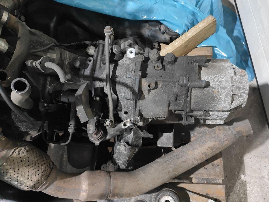 Skrzynia biegów Audi A6 C5 2.5TDI FRF Hyżne - image 1