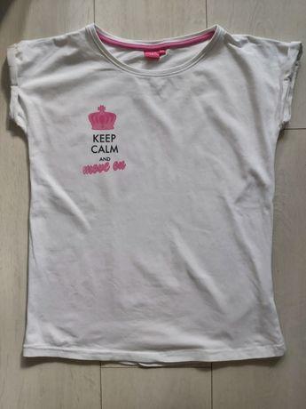T-shirt rozmiar XS