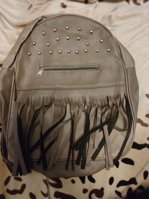 Новый рюкзак и сумочка б/у Киев - изображение 1