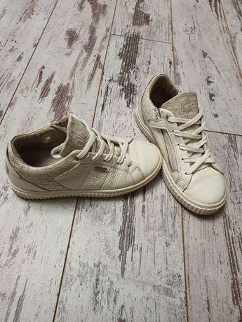 Шкіряні Кеди, кросівки білі