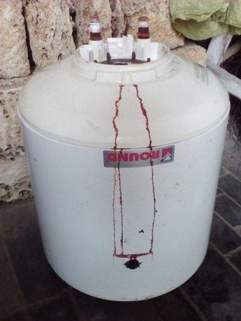 Бак от бойлера на 50 литров