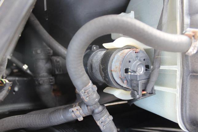 Pompka wody dodatkowa Mercedes W 203 , 3.0 CDI rok 2007