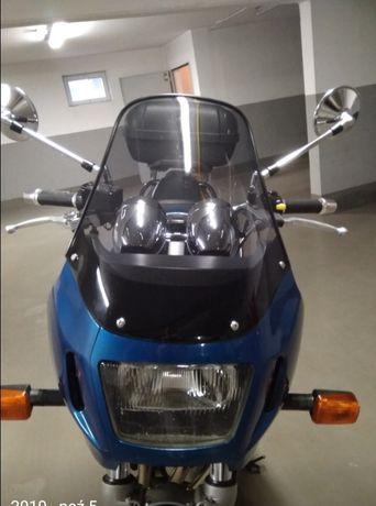 Szyba przednia owiewka Gsf 600S Suzuki Bandit