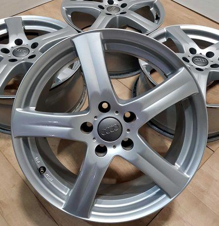 Диски AUDI R17 5x112 Q5 A4 A5 A6 A7 A8 Allroad Quattro Ауди Р17 BMW