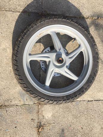 Диск Honda sh 125/150i колесо