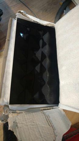 Glazura OPP z obi 30 x 90 płytki dekor czarne diamond black