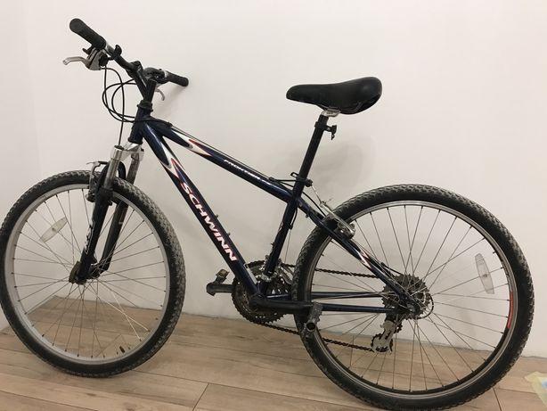 Велосипед schwinn,подростковый