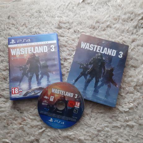 Westeland 3 PS4 +stellbook