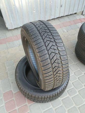 Шини Зима Пара 225/55 R16 99H Pirelli Sottozero 3 Winter