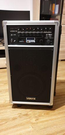 Przenośny głośnik ST100 MK2 VONYX